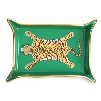 Tiger Valet Tray