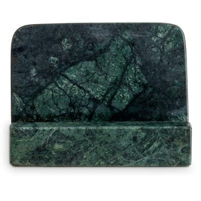 Marblelous iPad Holder Green