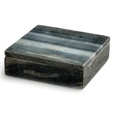 Marbelous Box Grey Small