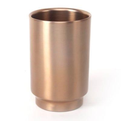 Rondo Wine Cooler Soft Copper