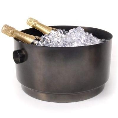Rondo Party Bucket Black