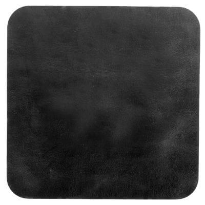 Ellis Placemat Square Black