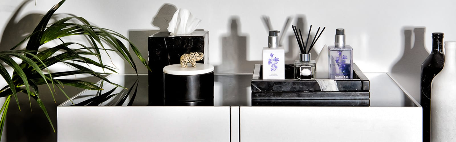 Marble Objects