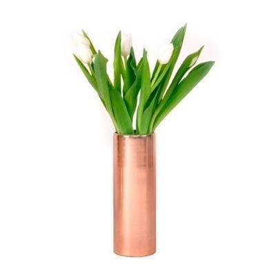 NOELLA Vase Copper Large
