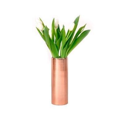 NOELLA Vase Copper Medium