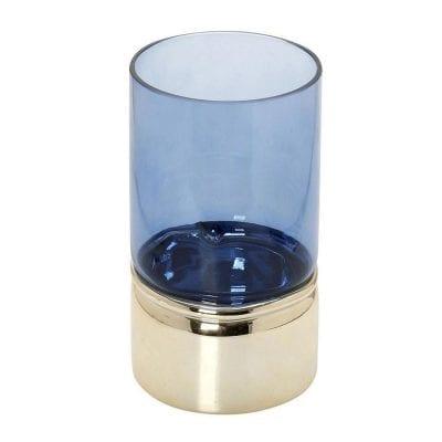 Vase Blue Large