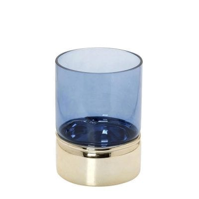 Vase Blue Small