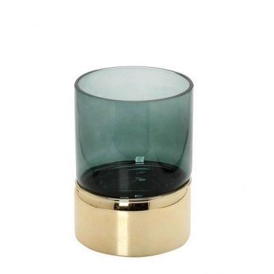 Vase Green Small