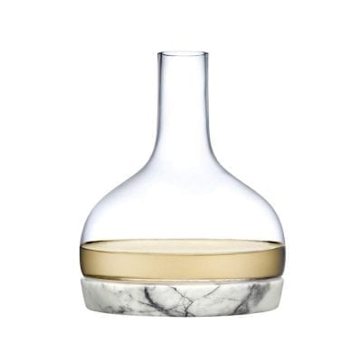 Chill Marble Base Carafe