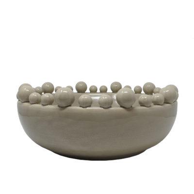 Cream Bowl