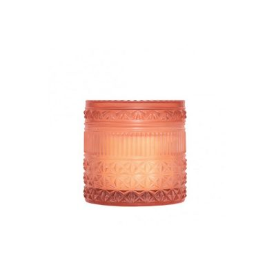 Muse Candle Pomegranate Citrus Small