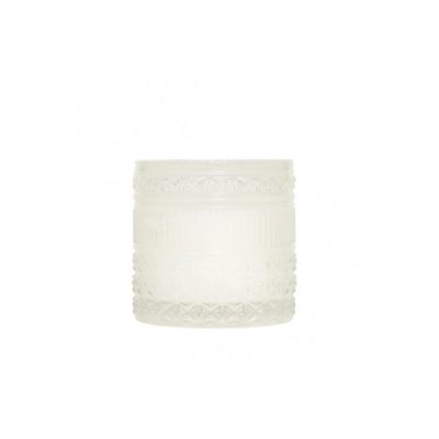 Muse Candle Modern Mint Small