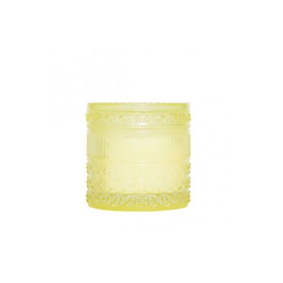 Muse Candle Aloha Orchid Small