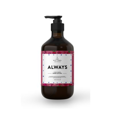 The Gift Label – Hand Cream – Always (mom)