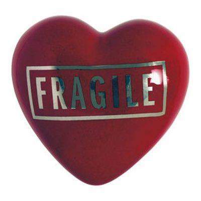 Heart FRAGILE