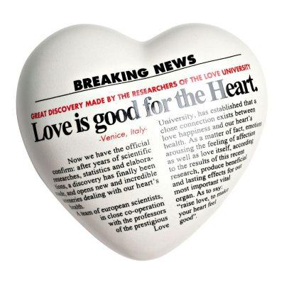 Heart BREAKING NEWS Extraordinary Edition