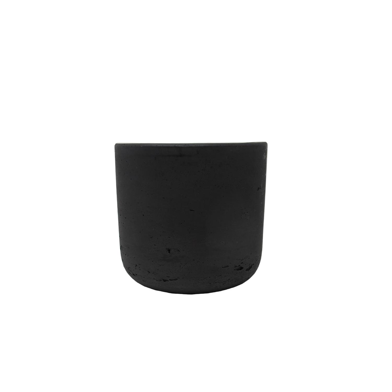 Nardon Concrete Dark Grey Small