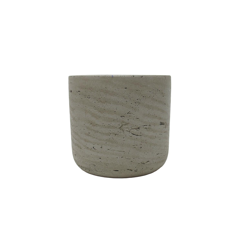 Nardon Concrete White Medium
