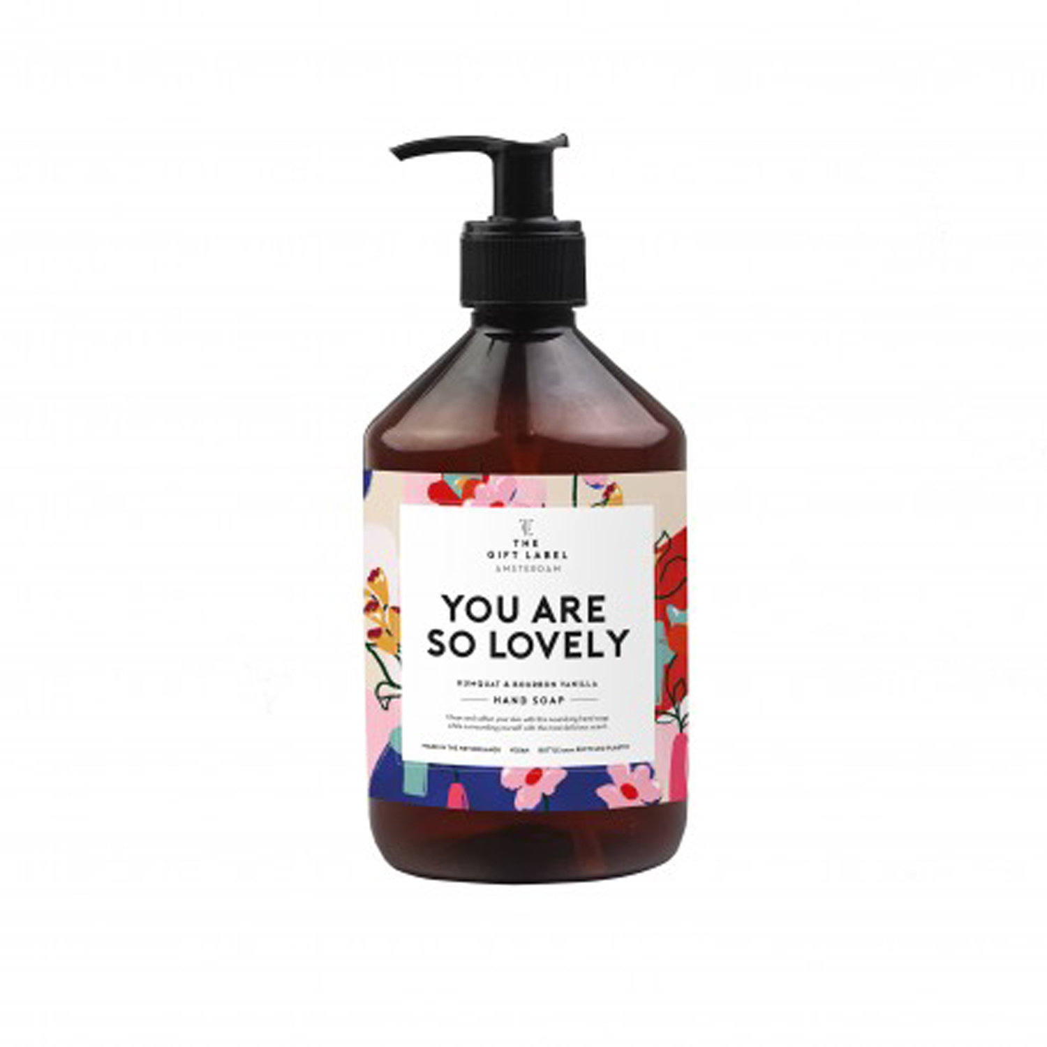 The Gift Label – Hand Soap-You Are So Lovely