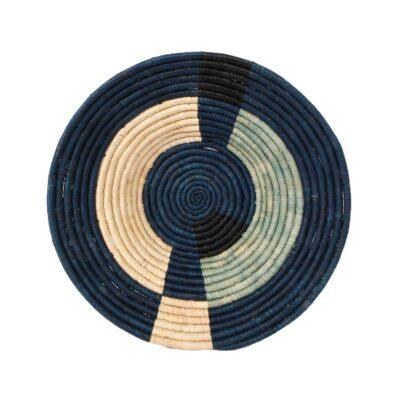 Extra Large Cool Msanii Round Basket