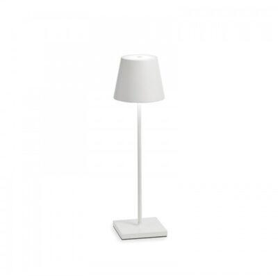Poldina Pro Table Lamp White