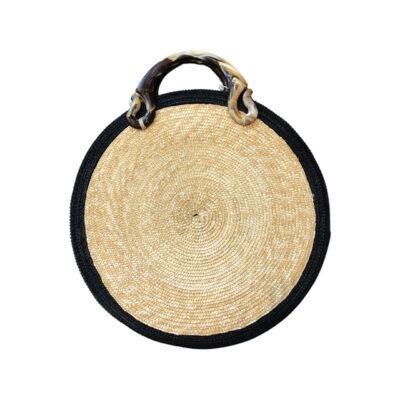 SAVAPILE ROUND BAG