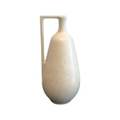 JOSY White Vase