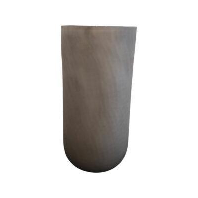 PENNY Pink Greige Vase